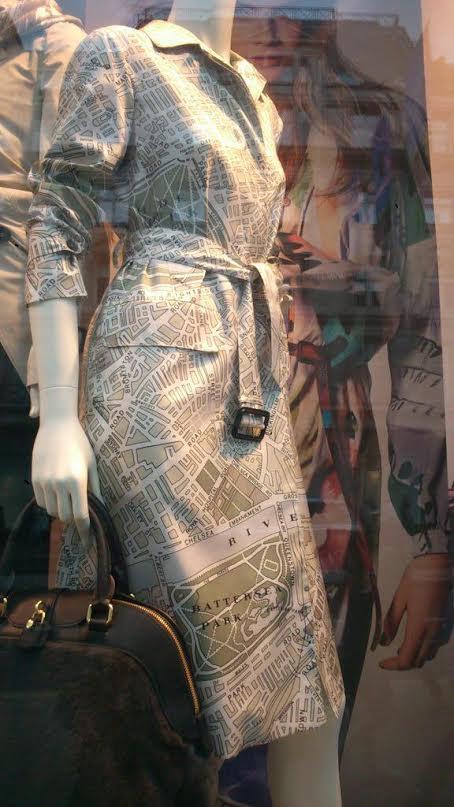 London Fashion