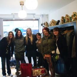 Latest Student Fashion Tour