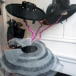 """Walk through Covent Garden """"Shoes, Hats and Snippets"""""""