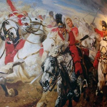 Battle of Waterloo