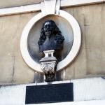 Historic London Walking tour, King Charles Statue