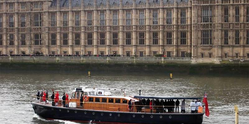 Thames Flotilla London