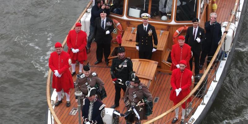 Thames- Flotilla
